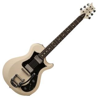 PRS S2 Starla Electric Guitar, Antique White (2017)