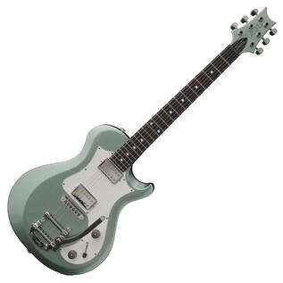 PRS S2 Starla Electric Guitar, Frost Green Metallic (2017)