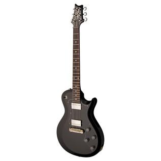 PRS S2 Singlecut Standard Electric Guitar, Black