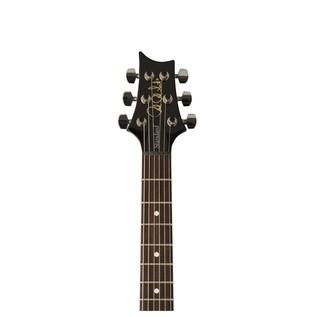 S2 Singlecut Standard Electric Guitar, Black (2017)
