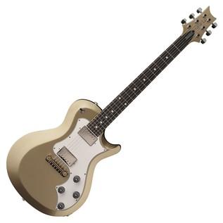 PRS S2 Singlecut Standard Guitar, Champagne Gold Metallic (2017)