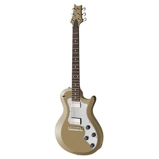 PRS S2 Singlecut Standard Guitar, Champagne Gold Metallic
