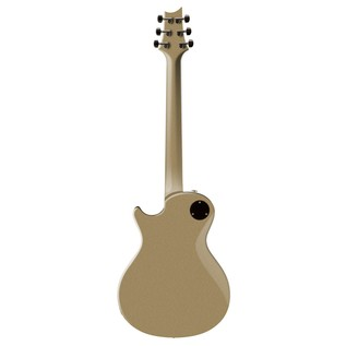 PRS S2 Singlecut Standard Guitar, Gold Metallic (2017)