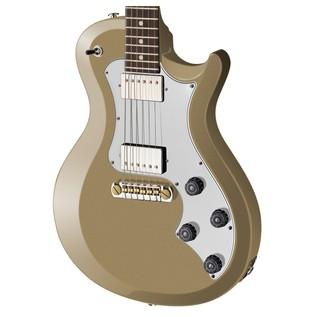 PRS S2 Singlecut Standard Guitar, Gold (2017)