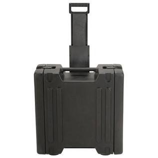SKB Rolling Roto Rack Case 4U