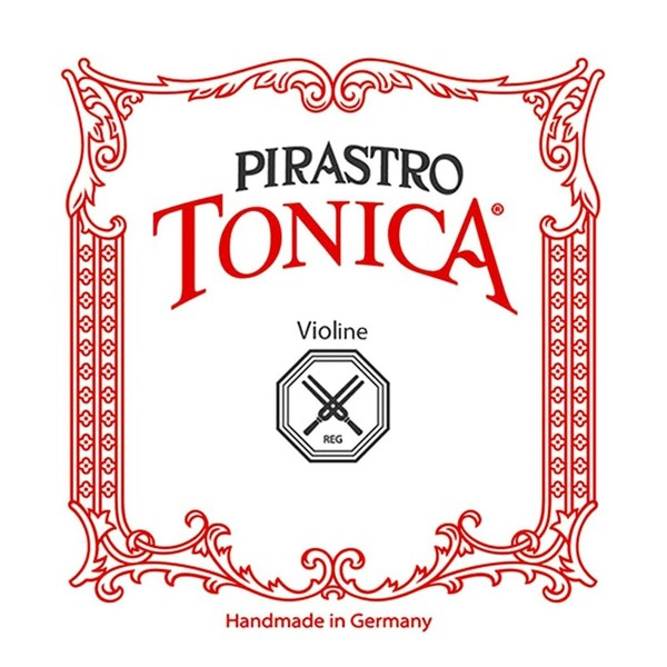 Pirastro Tonica Violin String