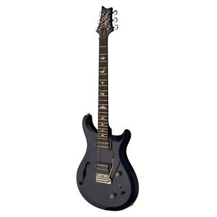 PRS S2 Custom 22 Semi-Hollow Guitar, Whale Blue (2017) 2