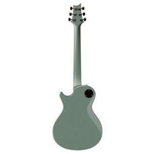 PRS S2 Singlecut Standard Electric Guitar, Green Metallic (2017)