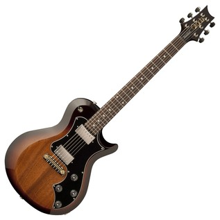 PRS S2 Singlecut Standard Guitar, McCarty Tobacco Sunburst (2017)