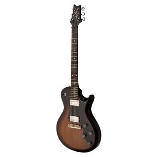 PRS S2 Singlecut Standard Guitar, McCarty Tobacco Sunburst