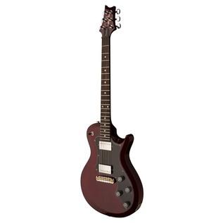 PRS S2 Singlecut Standard Electric Guitar, Vintage Cherry