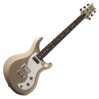 PRS S2 Vela Electric Guitar, Champagne Gold Metallic (2017)