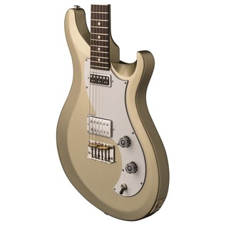 PRS S2 Vela Electric Guitar, Gold Metallic (2017)