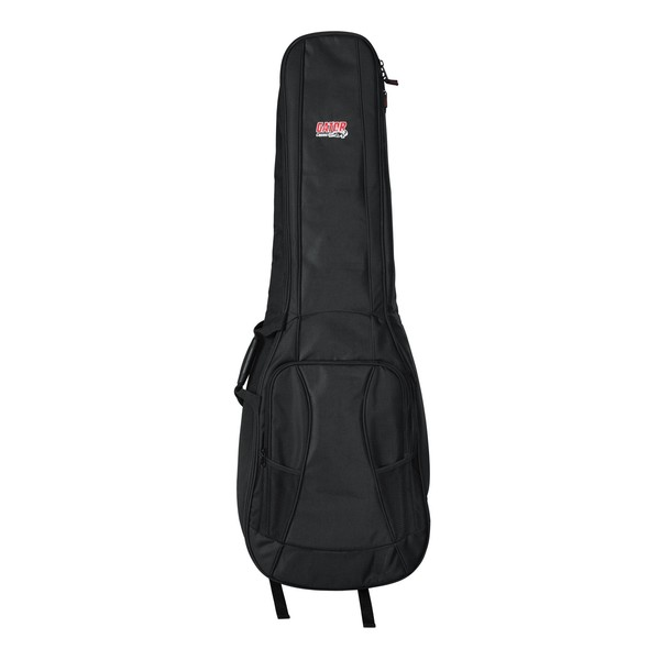 Gator GB-4G-BASSX2 4G Series Dual Bass Guitar Gig Bag
