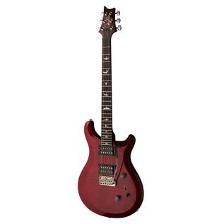PRS S2 Custom 24 Electric Guitar, Scarlet Red (2017) 2