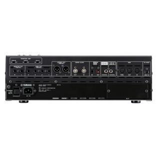 Yamaha 01V96i Digital Mixer, Rear Panel