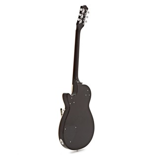 Gretsch G5435T Pro Jet Electric Guitar with Bigsby, Black
