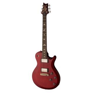 PRS S2 Singlecut Electric Guitar, Scarlet Red (2017) 2