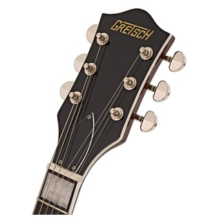 Gretsch G2655T Streamliner Center Block Jr. with Bigsby, Walnut Stain