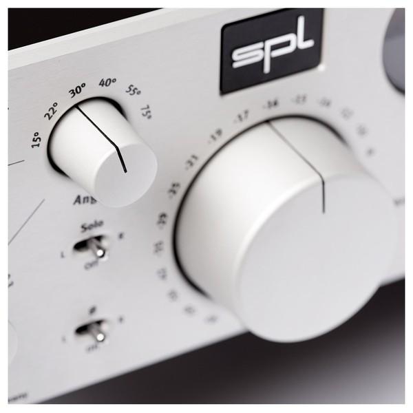 SPL Phonitor 2 Headphone Amplifier - Detail 2