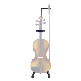 Stagg Violin on Stand