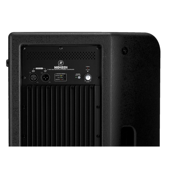 Mackie HD1221 PA Speaker
