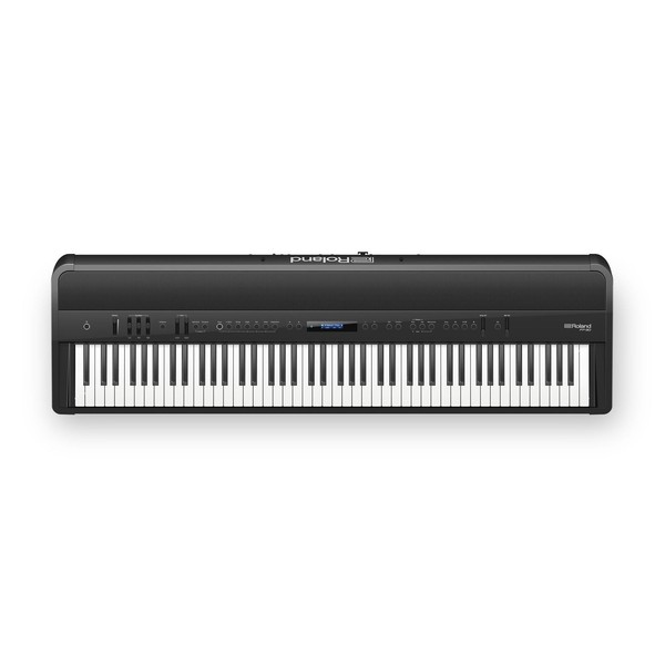 Roland FP90 Digital Piano Black