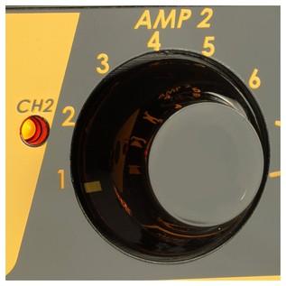 EVO 1 Bass Amp Head