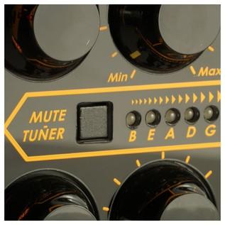 Markbass EVO 1 Bass Amp Head Tuner