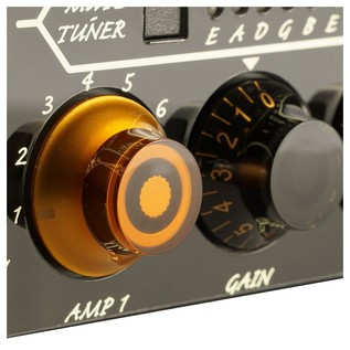 EVO 1 Guitar Amp Head