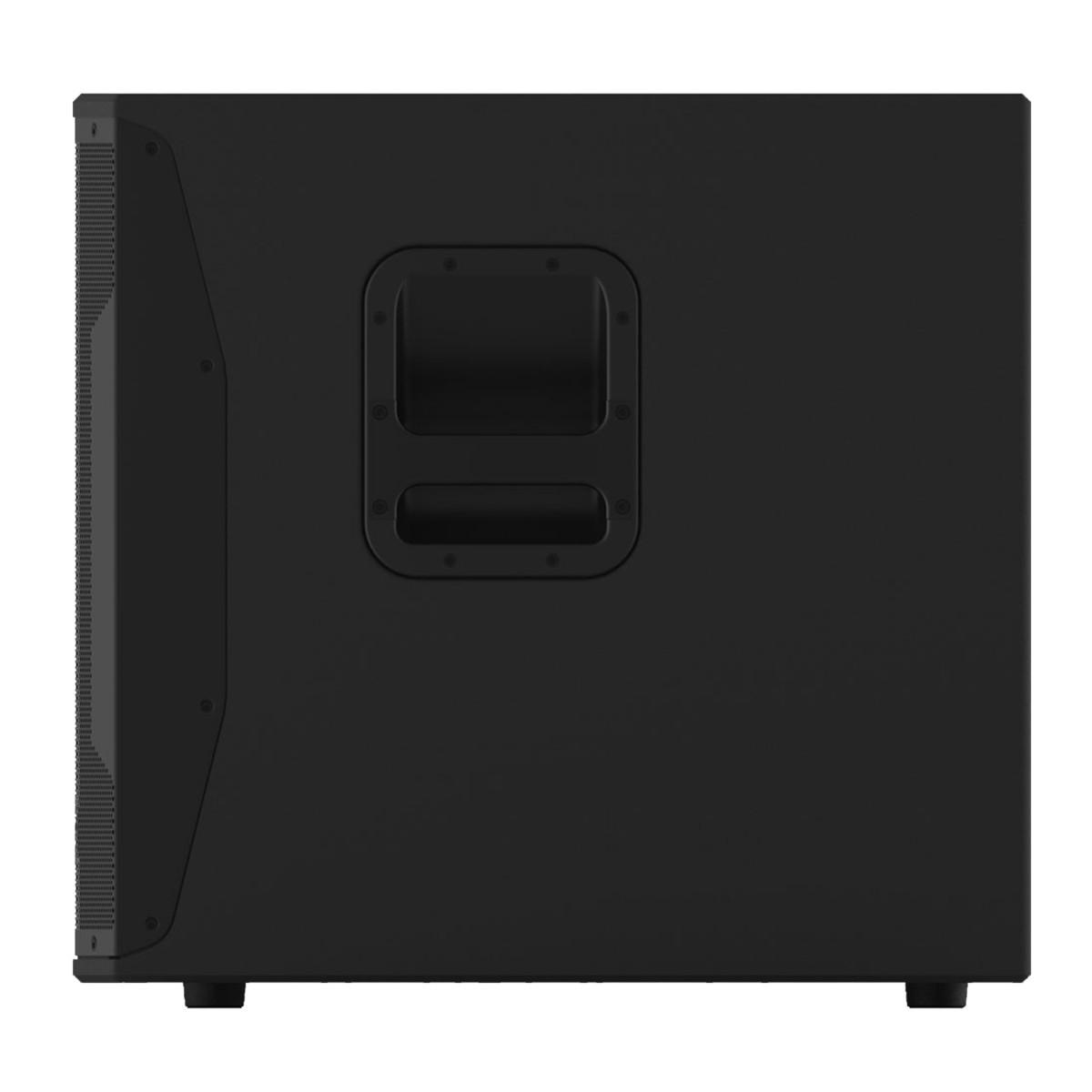 mackie srm1850 18 inch active subwoofer speaker at. Black Bedroom Furniture Sets. Home Design Ideas