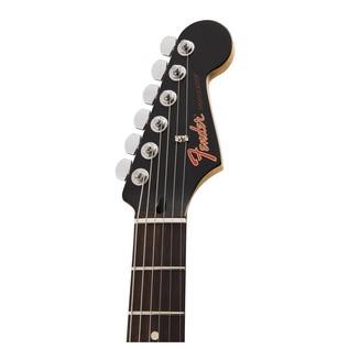 Special Edition Stratocaster Noir HSS, Satin Black