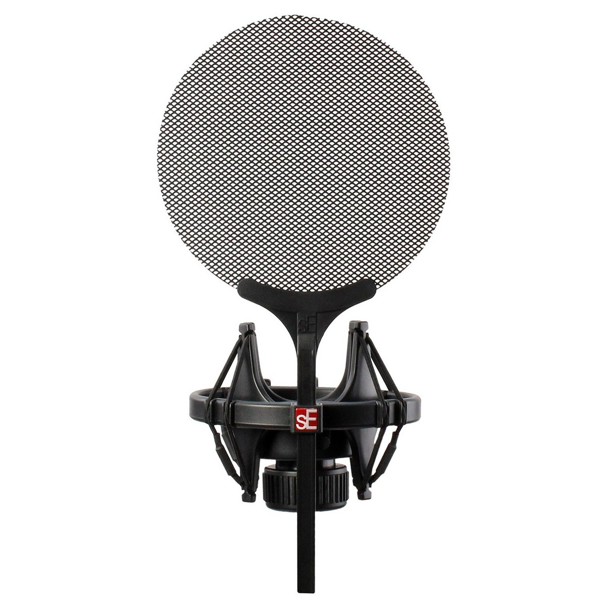 Se Isolation Pack Shock Mount And Pop Filter