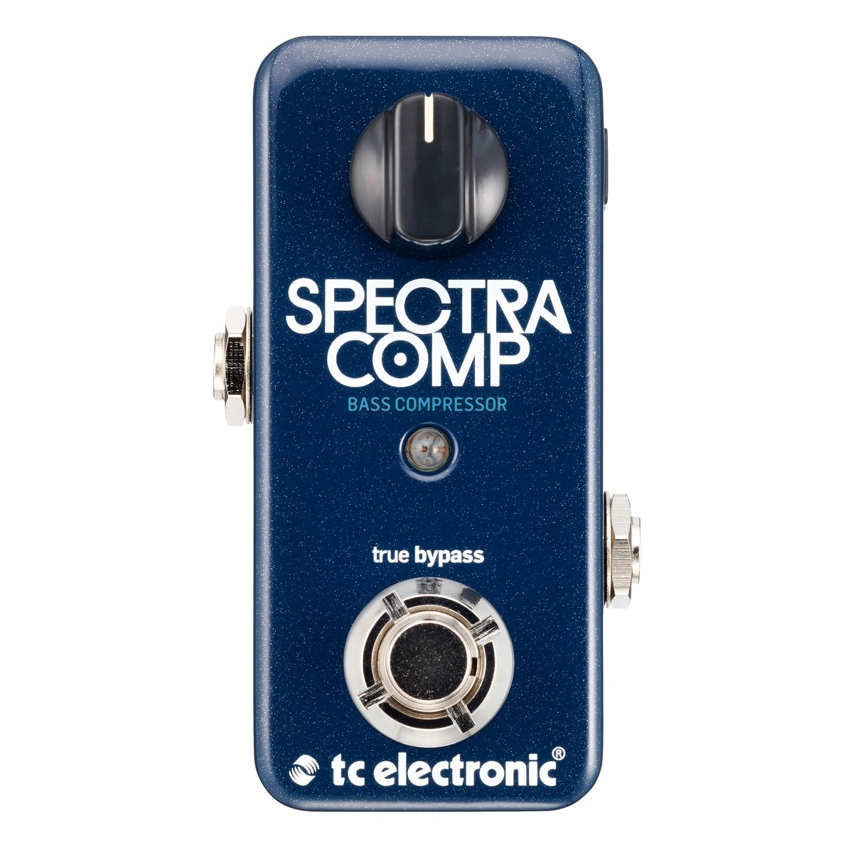 Click to view product details and reviews for Tc Electronic Spectracomp Bass Compressor.