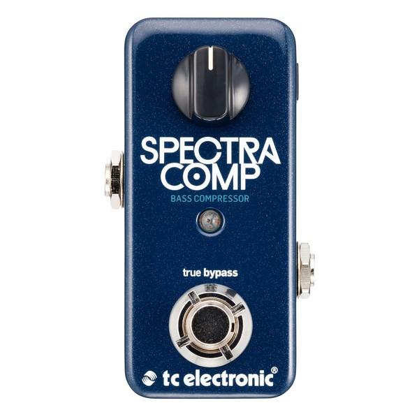 SpectraComp Bass Compressor 1