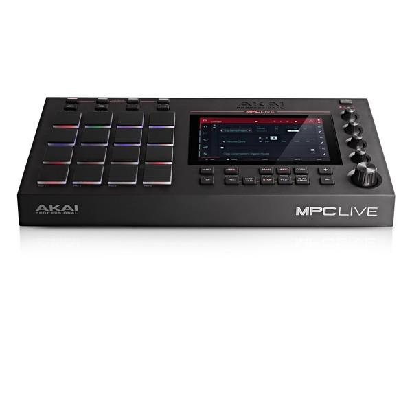 Akai MPC Live Drum Machine - Top