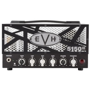 EVH 5150III 15W LBXII Guitar Head