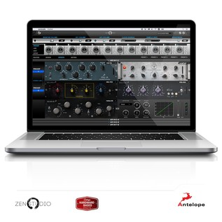 Antelope Audio Zen Studio Portable USB Audio Interface - FX (Computer Not Included)