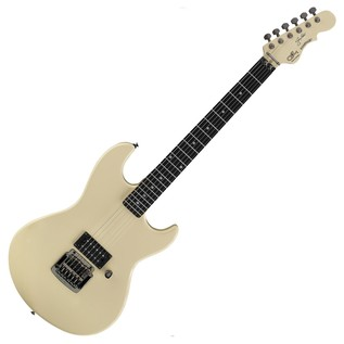 G&L Tribute Jerry Cantrell Rampage, Ivory Full Guitar
