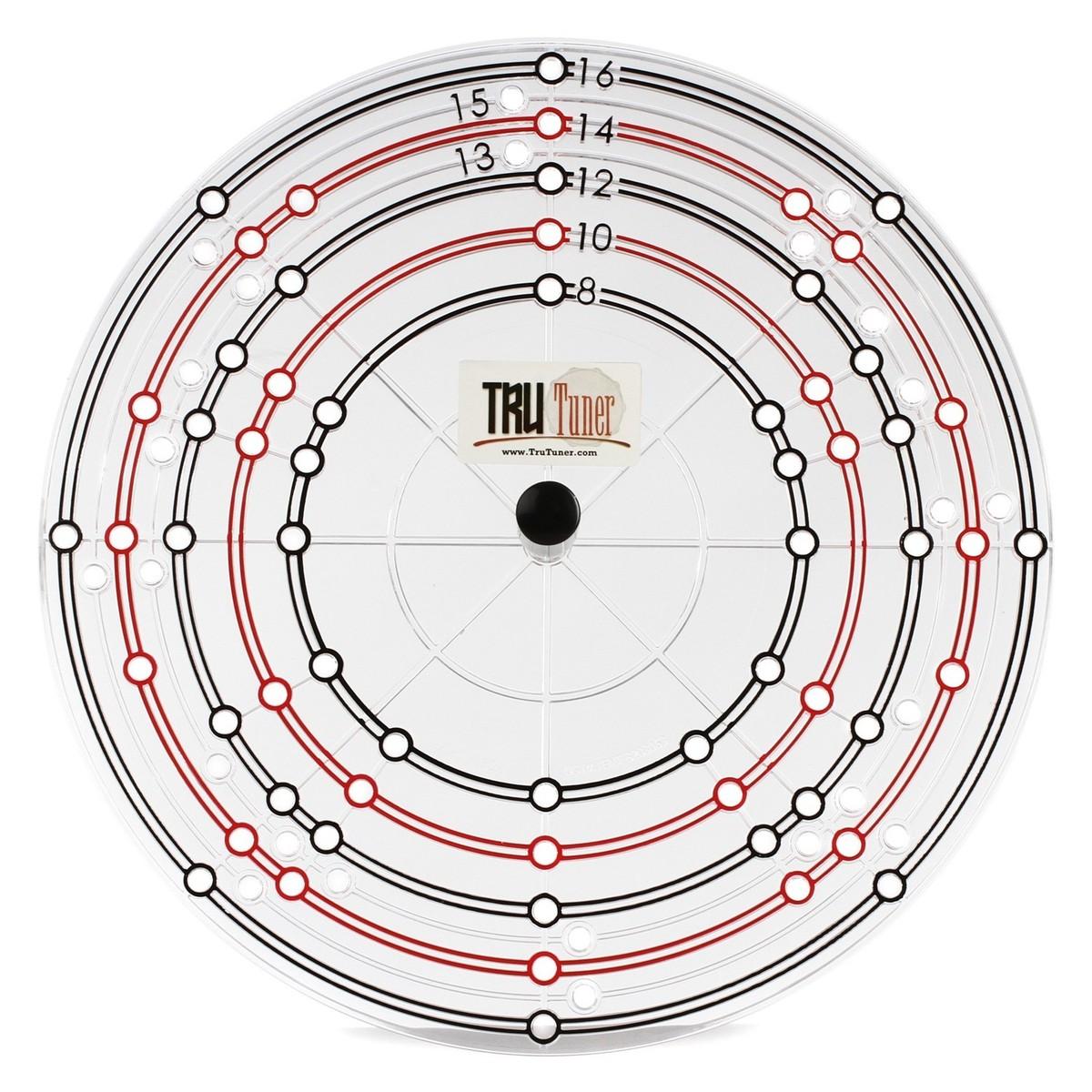 Drum Head Replacement Tips : tru tuner rapid drum head replacement system at gear4music ~ Russianpoet.info Haus und Dekorationen