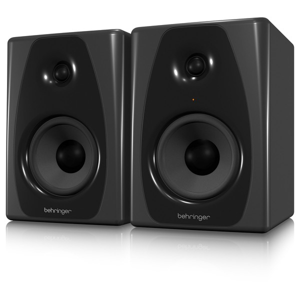Behringer 50USB Monitors