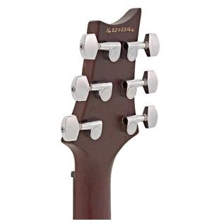 PRS S2 Singlecut Standard Satin Guitar, Vintage Mahogany (2017)
