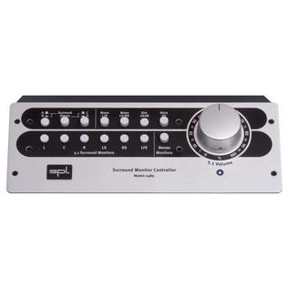 SPL SMC - Surround Monitor Controller - Front