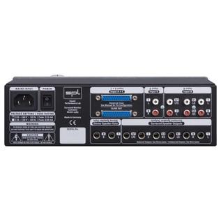 SPL SMC - Surround Monitor Controller - Rear