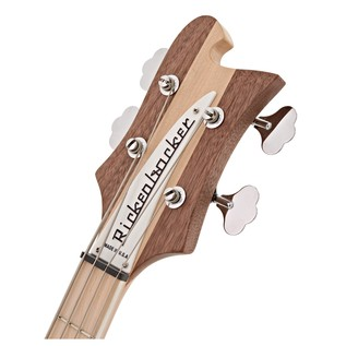 Rickenbacker 4003 Bass Guitar, Walnut
