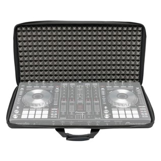Magma CTRL Case for DDJ-SX2/RX - Front