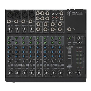 Mackie 1202-VLZ4 Analogue Compact Mixer