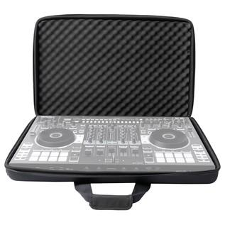 Magma CTRL Case for DJ-808/MC-7000 - Front