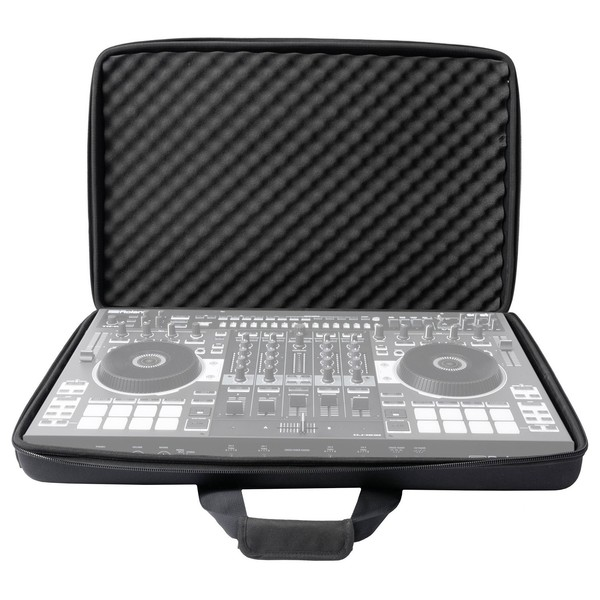 Magma CTRL Case for DJ-808/MC-7000 - Front