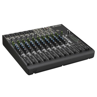 Mackie 1402-VLZ4 14 Channel Mixer